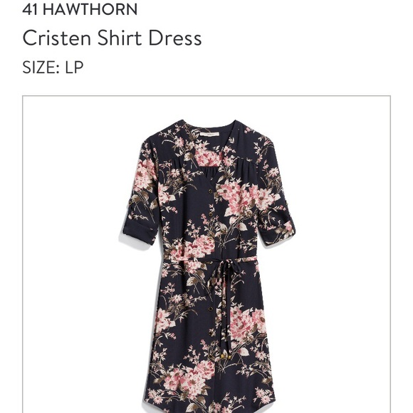 41 Hawthorn Dresses & Skirts - Stitch fix dress